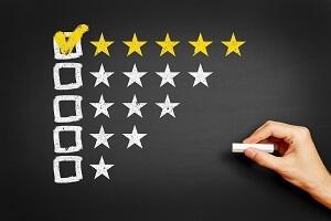Customer review- MITrading