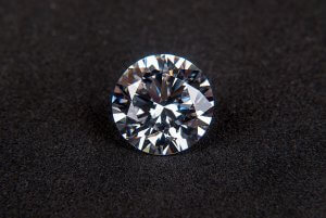 round international diamonds
