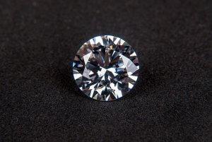 round international diamonds