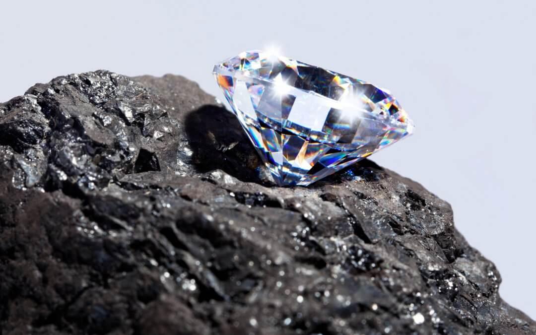 Diamond Mining In a Modern World