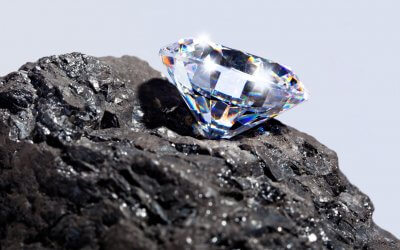 Diamond Mining In a Modern World