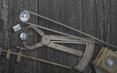 A Step By Step Guide To Diamond Cutting