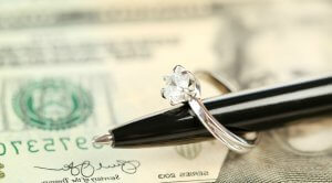 selling diamonds after a divorce - MI Trading - Austin Diamond Buyer
