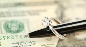 selling diamonds after a divorce - MI Trading - Austin Diamond Buyer