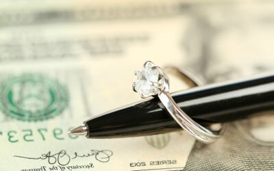 Ingenious Ways To Spend The Money From Selling Diamonds After A Divorce