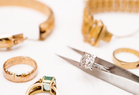 Leadingdiamond and jewelry buyer in Rabbit Hollow Georgetown
