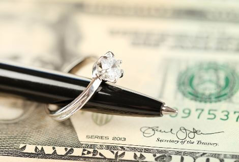 Top cash offers from expert jewelry and diamond buyer in Egger Acres Round Rock, TX