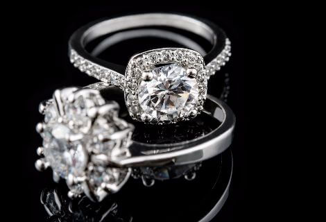 Sweet Briar Austin, TX diamond and jewelry buyer