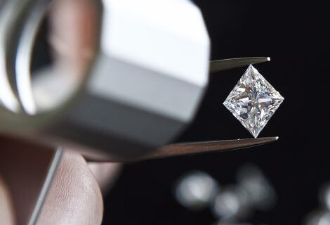Leadingdiamond and jewelry buyer in Sahd Pflugerville