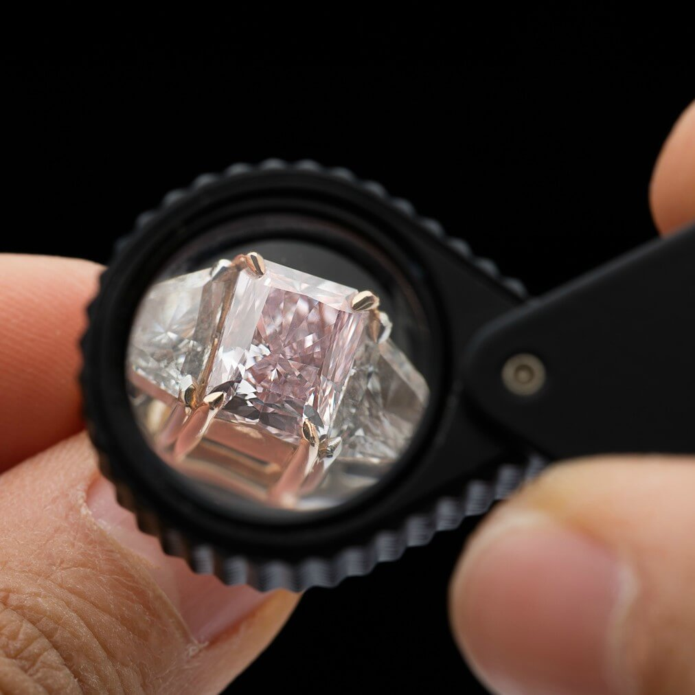 Identifying fake diamonds - M.I Trading - Austin Diamond Buyers