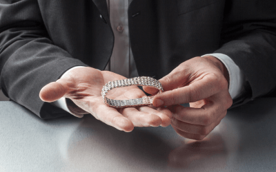 A Guide to Jewelry and Diamond Appraisals