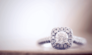 Sell Engagement Ring Austin - MI Trading